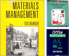 Business Curated by Richard Booth's Bookshop