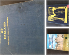 Architecture Curated by Barma's Books