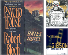 Fantasy, Supernatural, Horror & Science Fiction Curated by NEXUS BOOKS