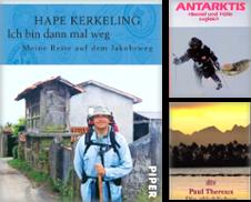 Abenteuer & Reiseberichte Sammlung erstellt von Memorah.Book