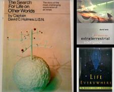 SETI Curated by Black Falcon Books