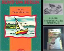 Brandenburg de Thomas Döring - Verkauf von Büchern