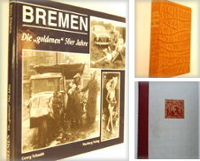 1103 Bremen (Stadt) Sammlung erstellt von Antiquariat Biebusch