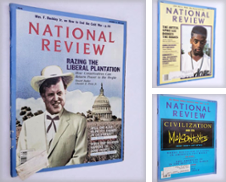 National Review The 80s Curated by Magazines Read One Time