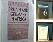 Africa Curated by Horizon Books