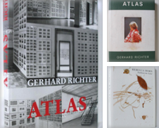 Art Monographs Sammlung erstellt von William Gregory, Books and Photographs