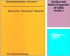 Chemistry Curated by Rivermead Books
