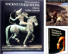 History-Ancient Curated by Thomas Books