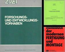 Betriebswirtschaft Sammlung erstellt von Antiquariat Hohmann