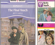 Betty Neels Curated by Caerwen Books