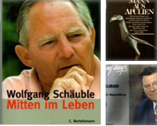 Biografien (Politiker) Sammlung erstellt von Auf Buchfühlung