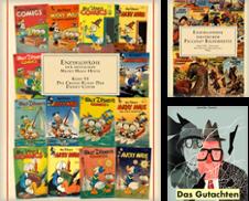 Manga erstellt von Bunt Buchhandlung GmbH