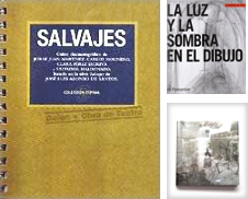 Artes de Siglo Actual libros