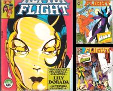 Alpha Flight de Hipercomic