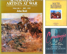 art Curated by Timeless Books