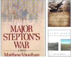 American Civil War Curated by Dan Pope Books