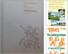 Archaeology Curated by Doss-Haus Books