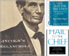 Abraham Lincoln Curated by Ground Zero Books, Ltd.