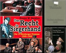 2.Weltkrieg Sammlung erstellt von Allgäuer Online Antiquariat