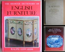 Antiques & Collecting Proposé par N. G. Lawrie Books