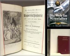 Geschichte Di Buchhandlung ERLKÖNIG