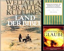 Allgemeines, Festgaben, Festschriften Sammlung erstellt von Antiquariat Kai Groß