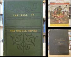 Antiquarian de Kestrel Books