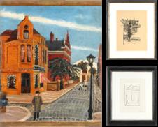 Expressionismus Sammlung erstellt von Michael Draheim