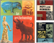Archaeology Curated by Windy Hill Books