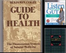 Alternative Health Curated by Q's Books Hamilton