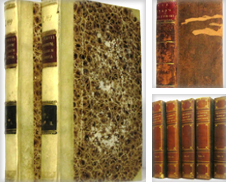 Antiquarian & Collectible Curated by Ivy Ridge Books/Scott Cranin (IOBA)