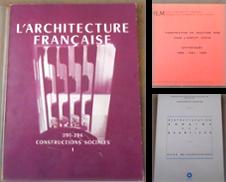 Architecture urbanisme sociologie Proposé par Librairie Sedon
