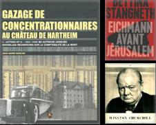 2ème Guerre Mondiale Sammlung erstellt von Book Hémisphères