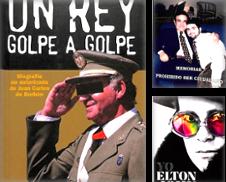 Biografías y Autobiografías Sammlung erstellt von LLIBRERIA CARLOS