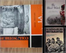 2ème Guerre Mondiale Proposé par D'un livre à l'autre