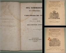Economics Curated by CASELLA STUDIO BIBLIOGRAFICO ALAI-ILAB