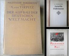 Politik erstellt von Antiquariat Gisa Hinrichsen