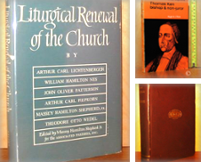 Anglican Curated by Pilgrim Reader Books - IOBA