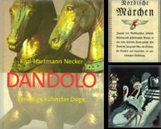 Kinder- u. Jugendbücher Sammlung erstellt von ANTIQUARIAT MATTHIAS LOIDL