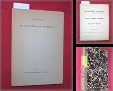 Altertum Sammlung erstellt von Versandantiquariat buch-im-speicher