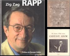 Biographie Proposé par le livre ouvert. Isabelle Krummenacher