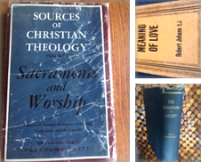 Christianity Curated by Ocean Tango Books