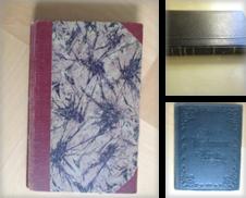 Antiquarische Bücher Sammlung erstellt von Lesart Online