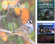 Bird Finding Guides Curated by Z & Z Books