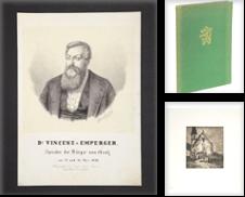 Austriaca Proposé par Antiquariat Wolfgang Friebes