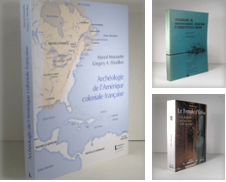 Archéologie Curated by Librairie Bonheur d'occasion (LILA/ILAB)