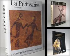 Archéologie Proposé par Librairie Bonheur d'occasion (LILA/ILAB)