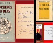 Literature de Lirolay