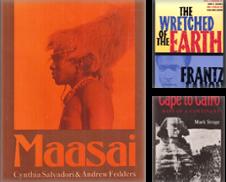 Africa Sammlung erstellt von Auldfarran Books, IOBA
