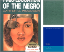 Biography de Old Line Books